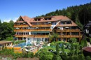 Erfurth's Bergfried Ferien & Wellnesshotel  Hinterzarten